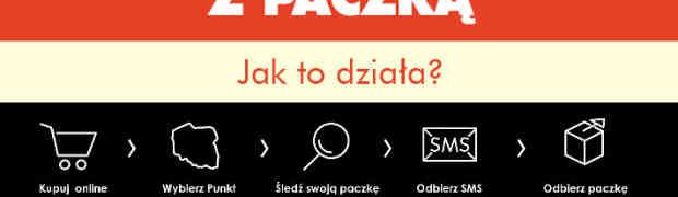 Paczkę z Muzyczny.pl odbierzesz na stacji benzynowej. Sprawdź gdzie.